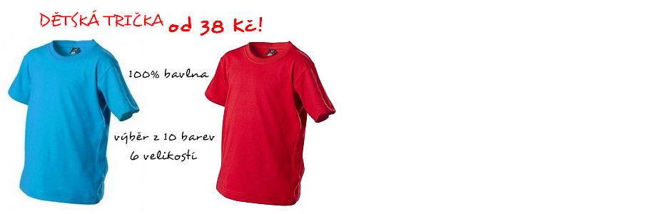Pánská trička levně - velký výběr barev  291e1b2d63
